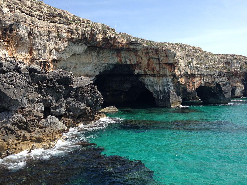 grotta 1